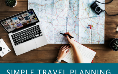 Simple Travel Planning