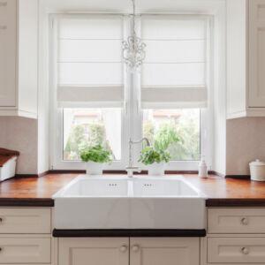 simplify kitchen, organize kitchen, home & holidays, organize home