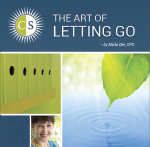 The ART of Letting Go by Marla Dee, Clear & SIMPLE