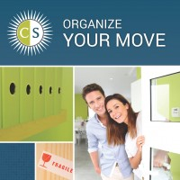 Clear & SIMPLE Organize Your Move