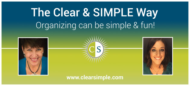The Clear & SIMPLE Way Banner