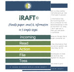Clear & SIMPLE, iRAFT System Card